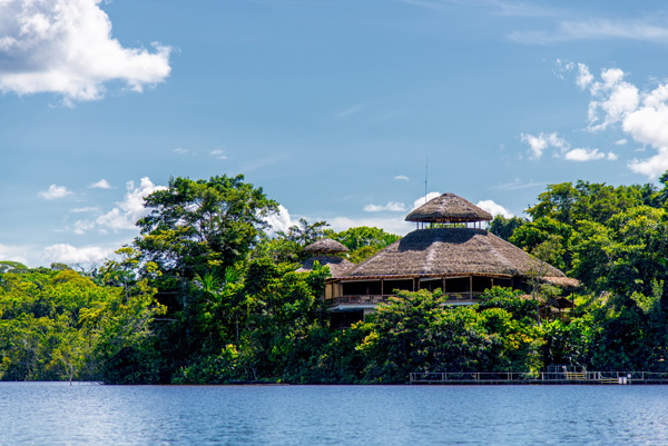 La Selva Amazon Ecolodge & Spa