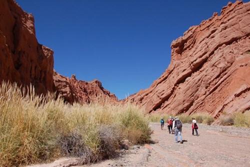 northwest argentina hike