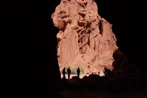 northwest argentina cave