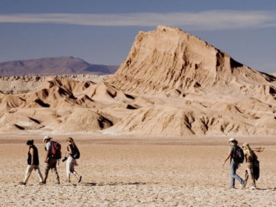 chilean islands and deserts chile tour packages lost