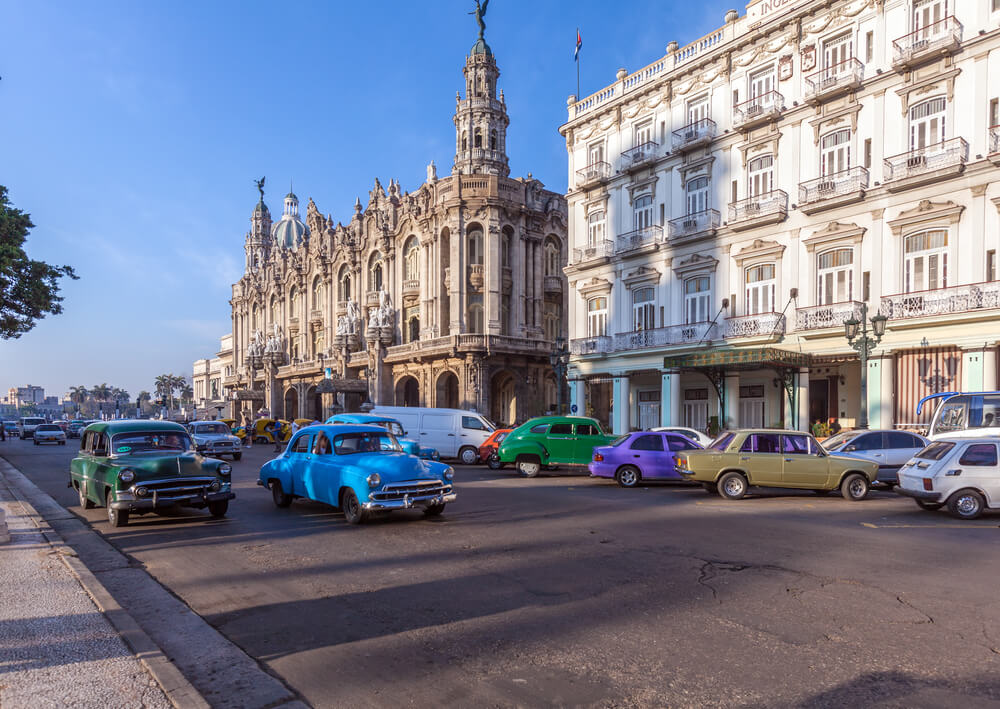 5 Nights In Havana