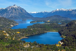 Bariloche and the Lakes District