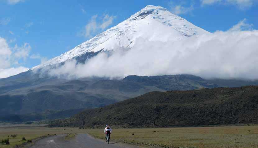 Andes and Amazon Multisport