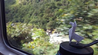train trip to machu picchu