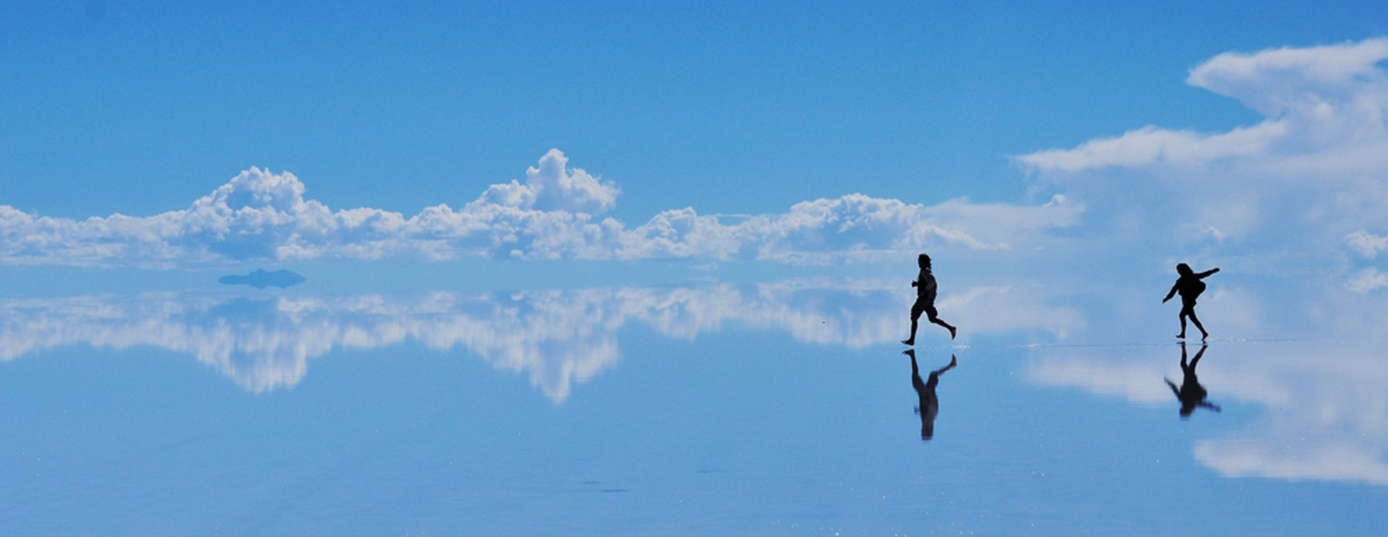 Uyuni Salt Flats & Colorful Lagoons