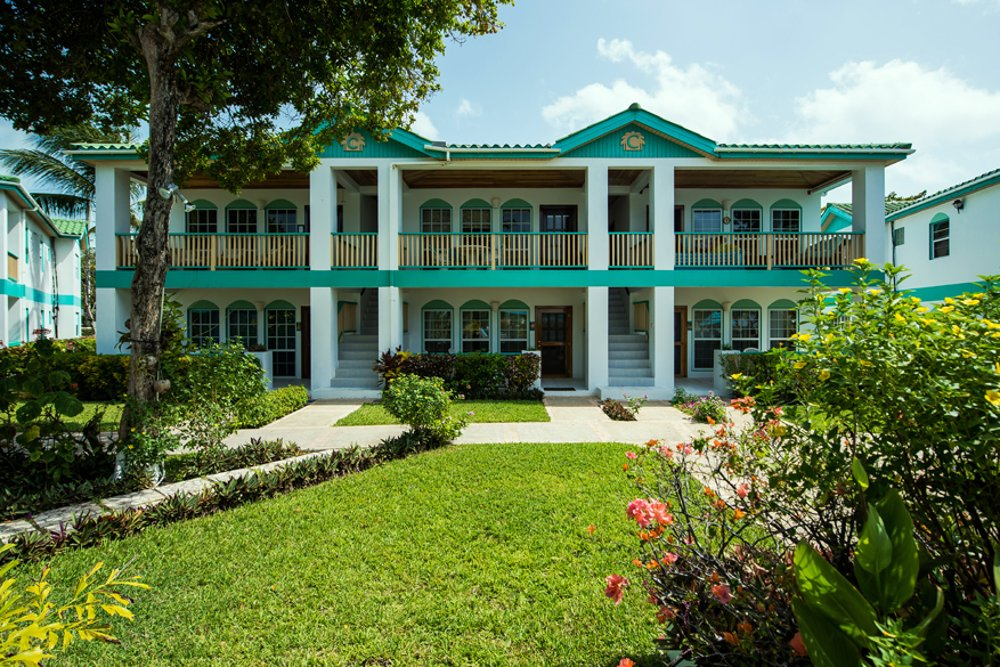 Banyan Bay Suites - Ambergris Cay, Belize