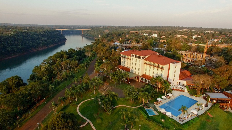 Panoramic Grand Iguazu Hotel