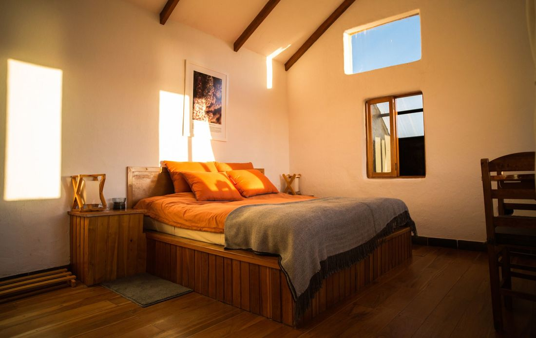 Ecolodge La Estancia Rooms