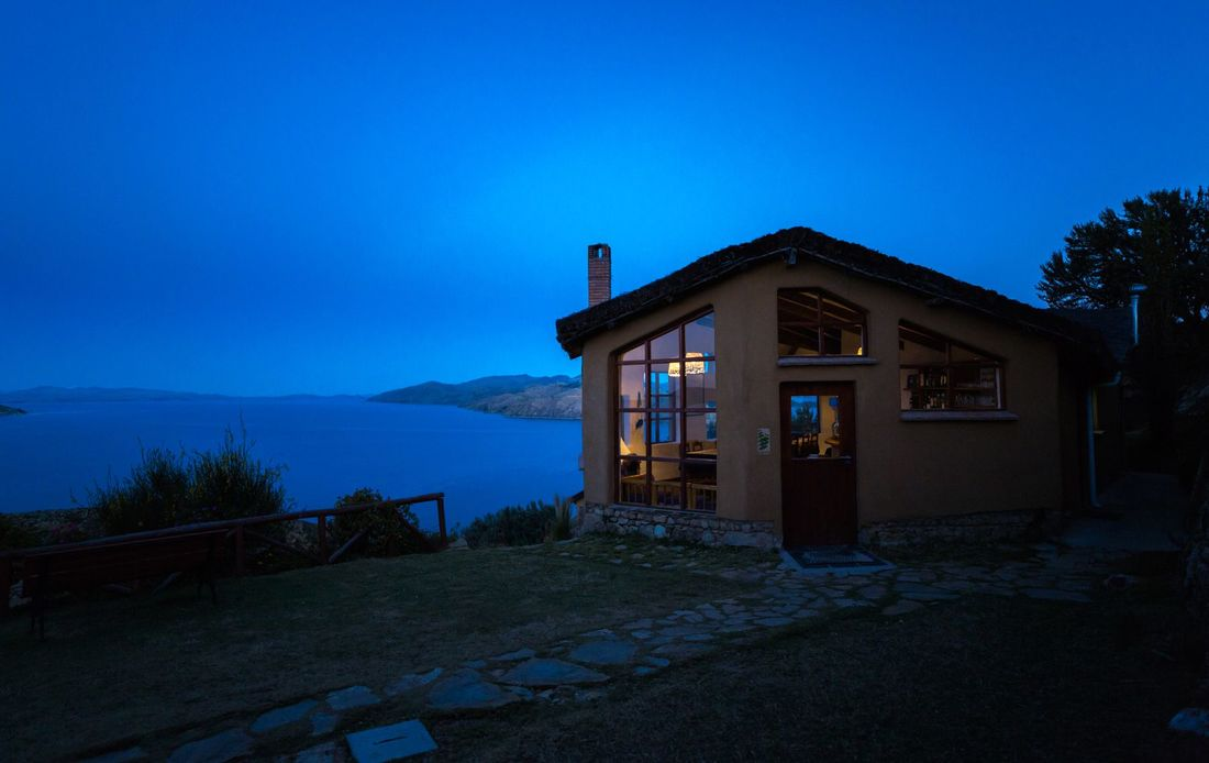 Ecolodge La Estancia  - Lake Titicaca, Bolivia