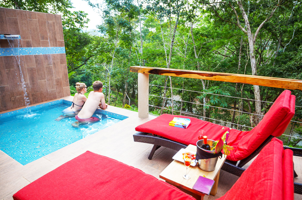 Mystic River Resort Belize