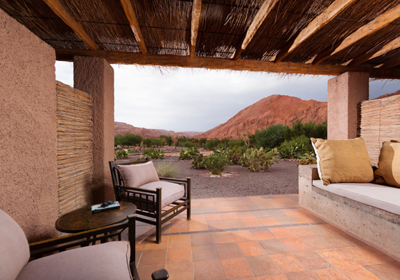 Alto Atacama Rooms