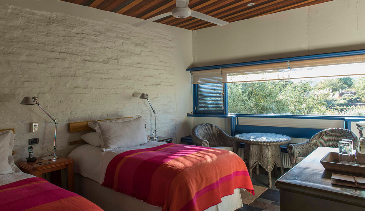 explora Atacama Rooms