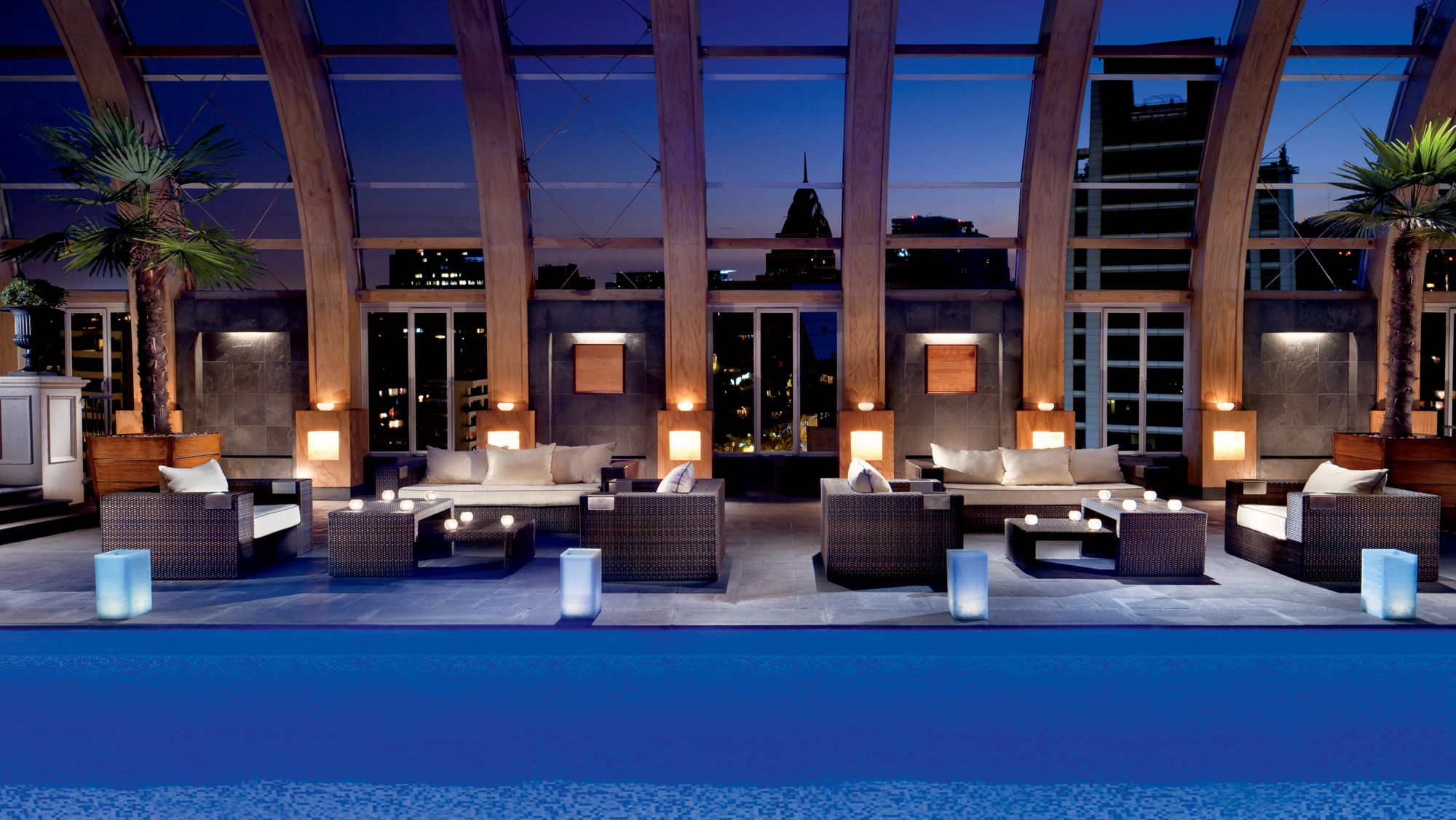 Ritz-Carlton Santiago Chile