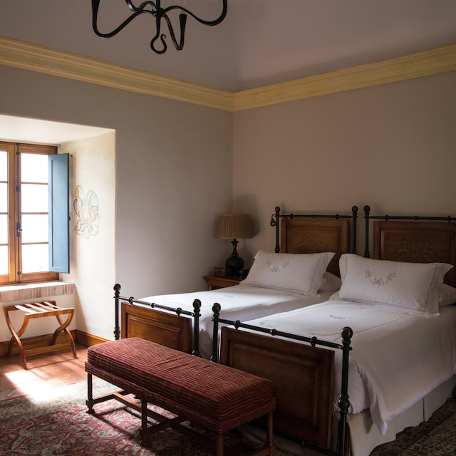 Belmond Palacio Nazarenas Rooms