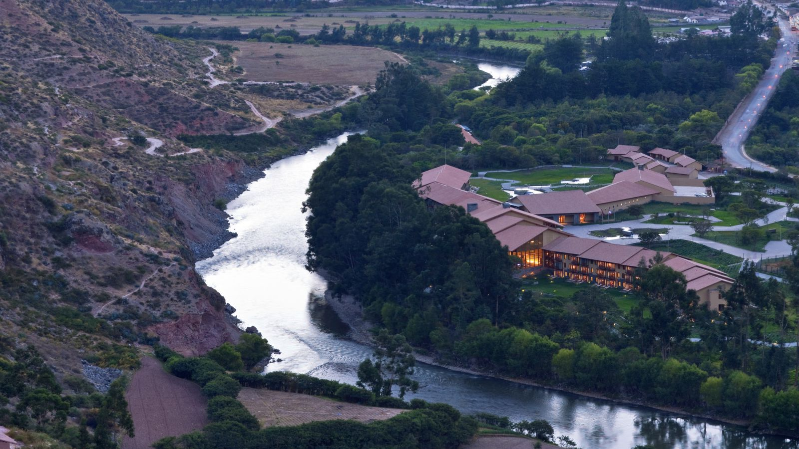 Tambo del Inka, a Luxury Collection Resort & Spa - Sacred Valley, Peru