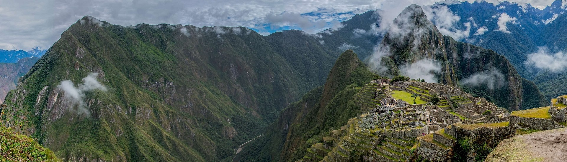 Hike the Highlights to Machu Picchu