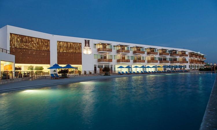 San Agustin Hotel Paracas Peru