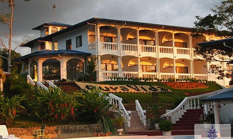 Hotel Cristal Ballena Costa Rica