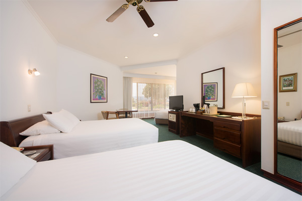 Hotel Bougainvillea Rooms