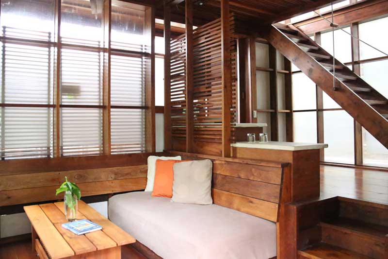 Jicaro Island Lodge Rooms