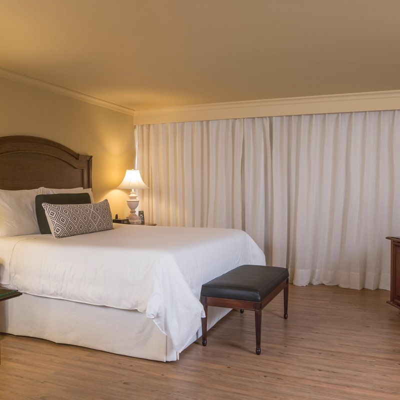 InterContinental Medellin Rooms