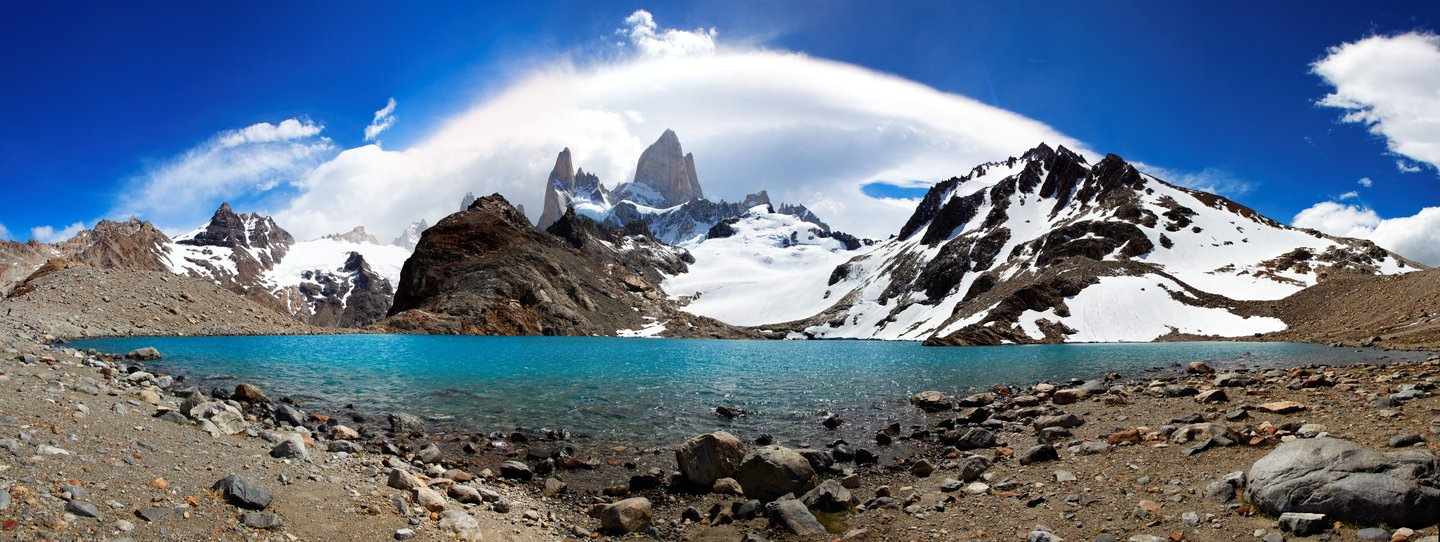 El Chalten and El Calafate Travel Itineraries and Places to Stay