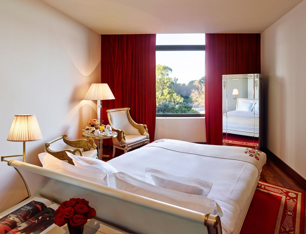 Faena Hotel Buenos Aires Rooms