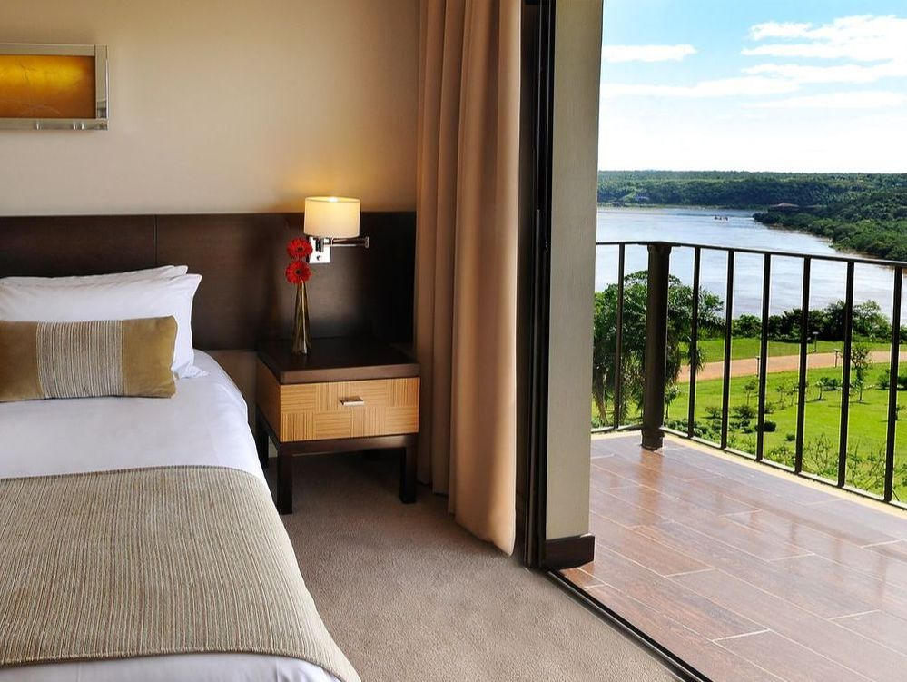 Panoramic Grand Iguazu Hotel Rooms