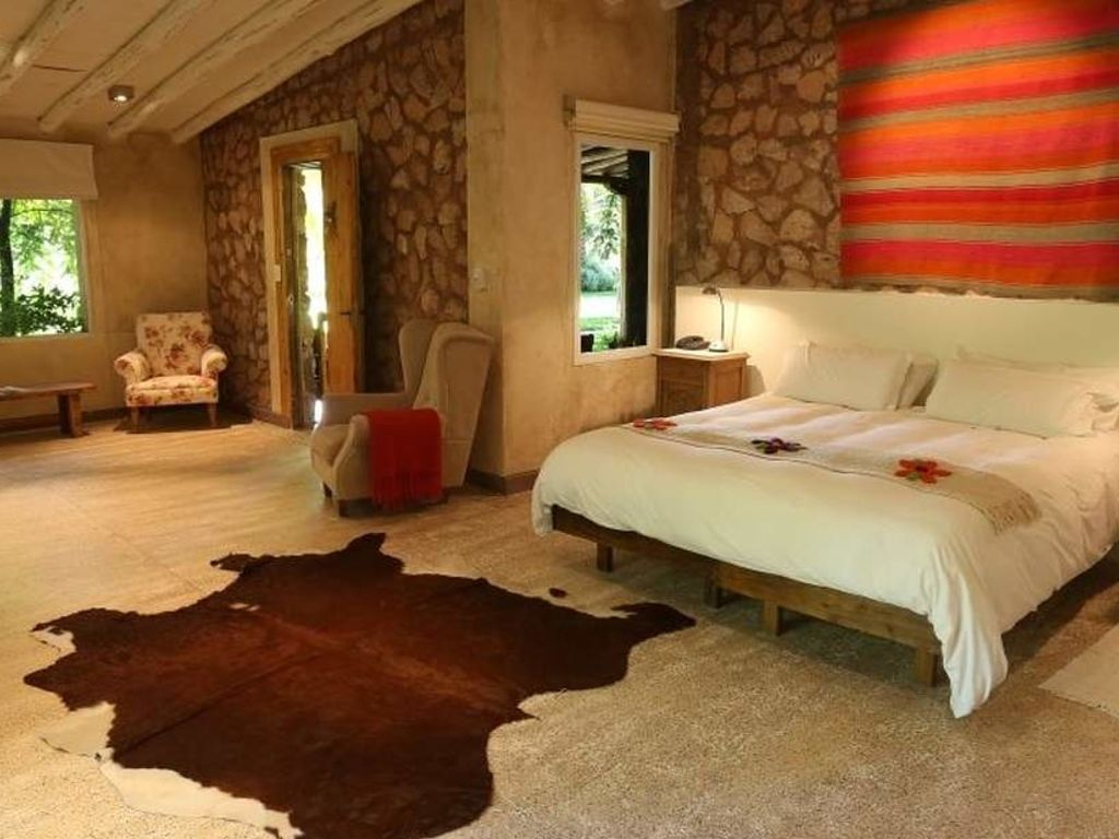 Finca Adalgisa Rooms