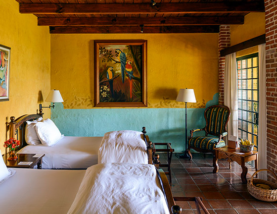 Casa Palopo Rooms