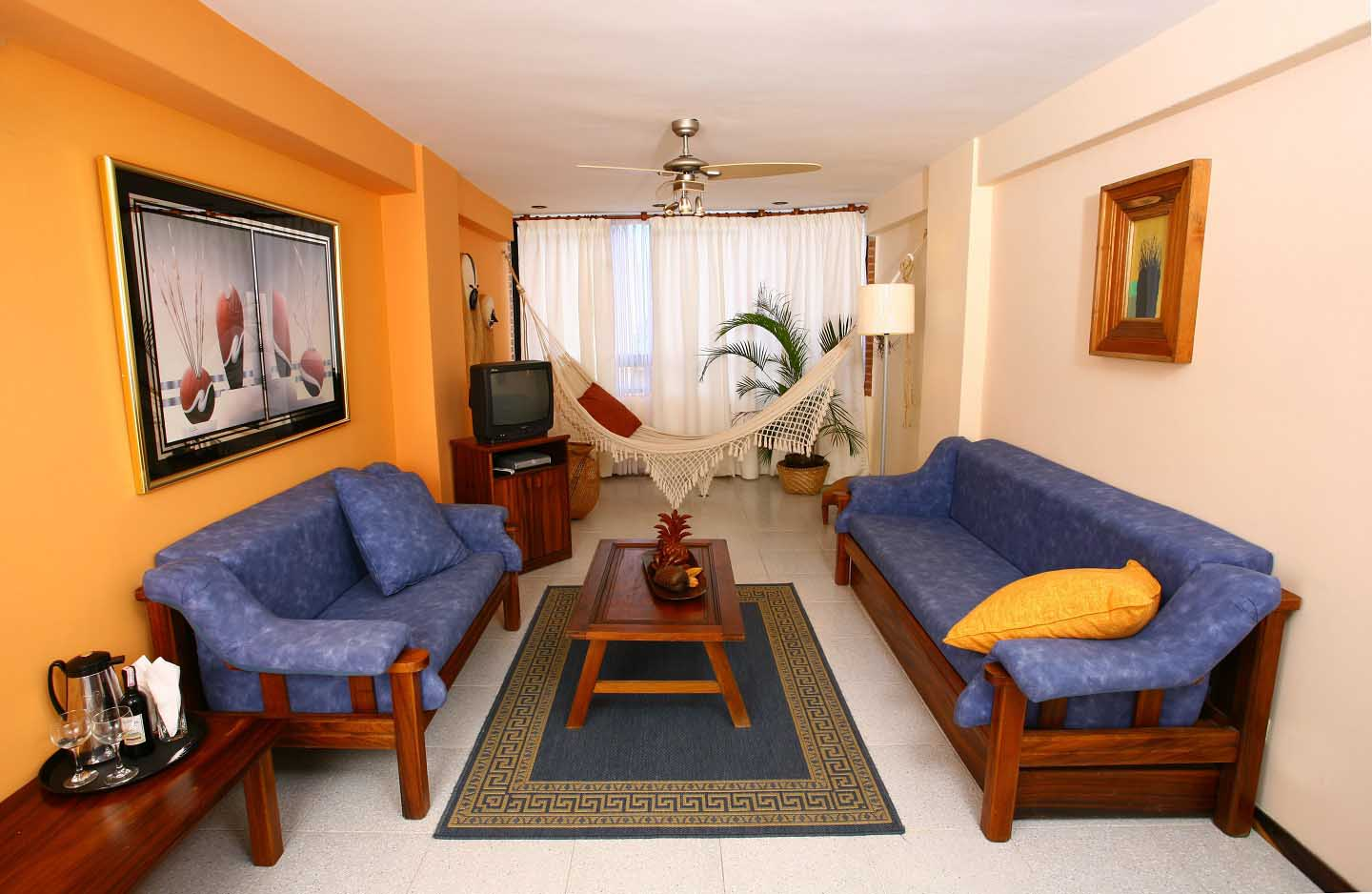 Costa Real Suites