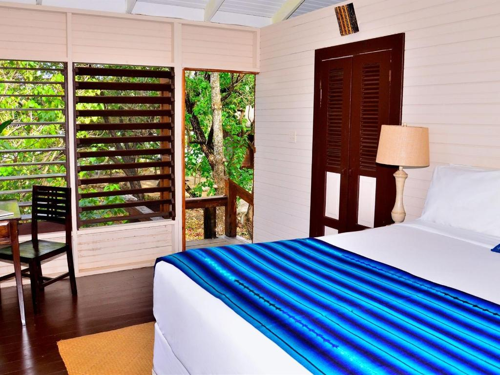 Anthony's Key Resort Rooms