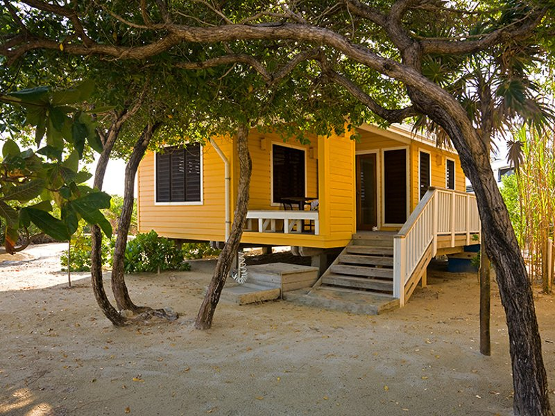 Barefoot Cay Resort Rooms