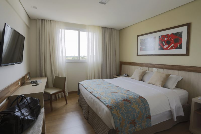 Mabu Interludium Iguassu Rooms