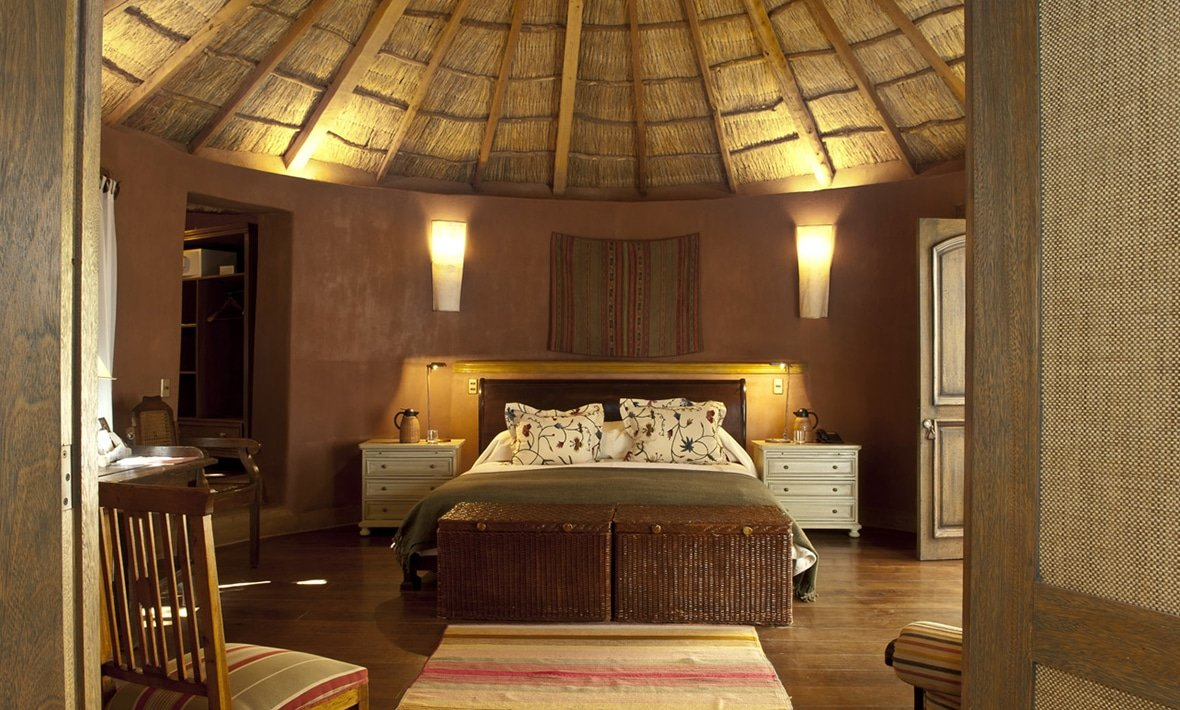 Awasi Atacama Rooms