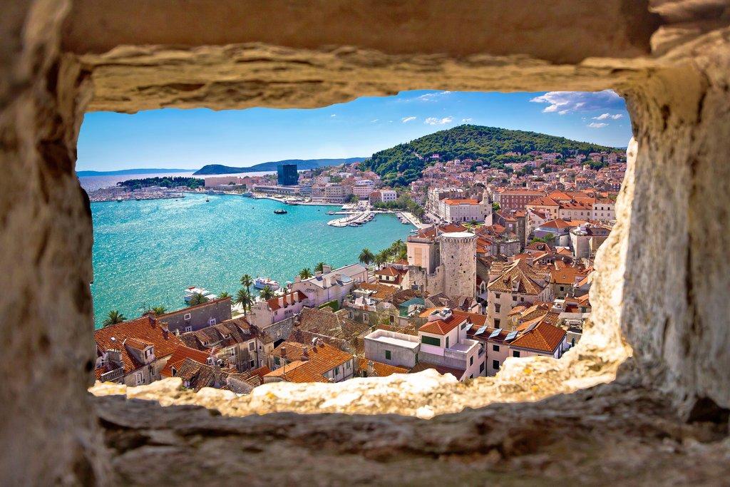 Dalmatia Croatia