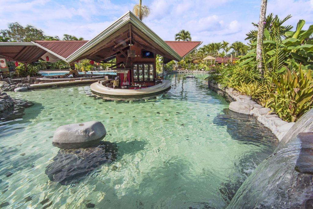 Arenal Springs Resort and Spa Wellness Experiences