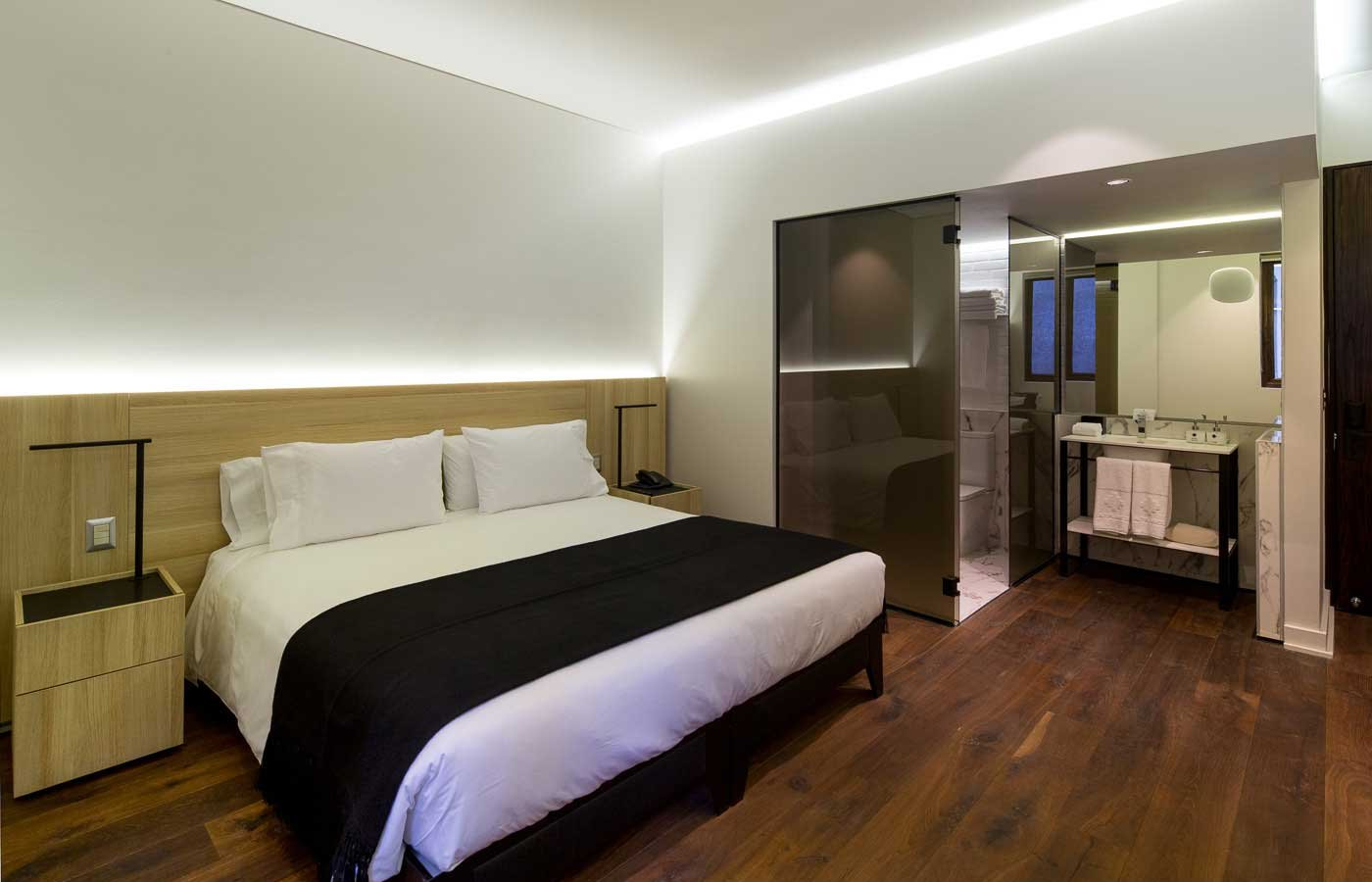Altiplanico Santiago Rooms