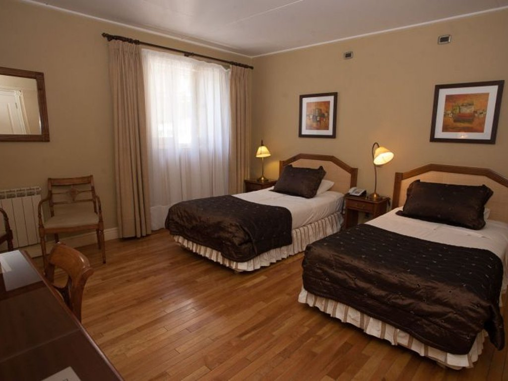 Hotel Jose Nogueira Rooms