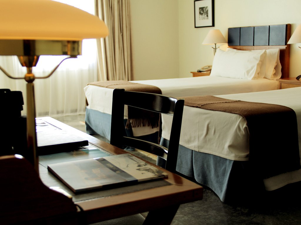 Territorio Puerto Madryn Hotel Rooms