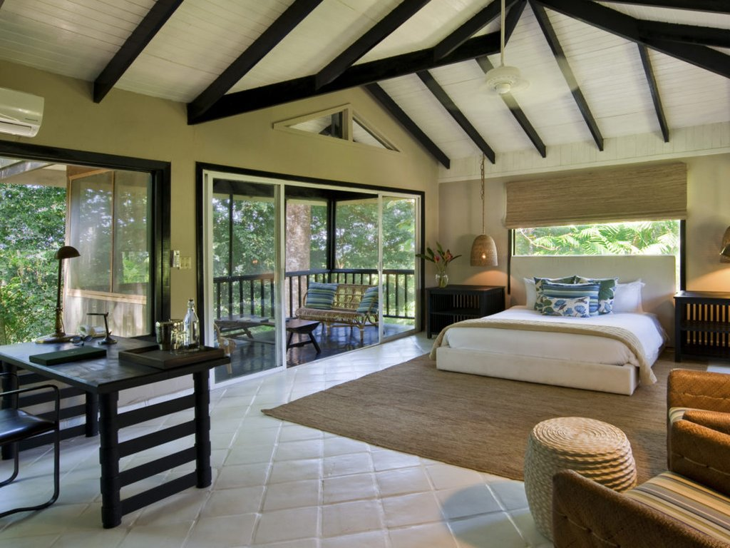 Copal Tree Lodge Rooms