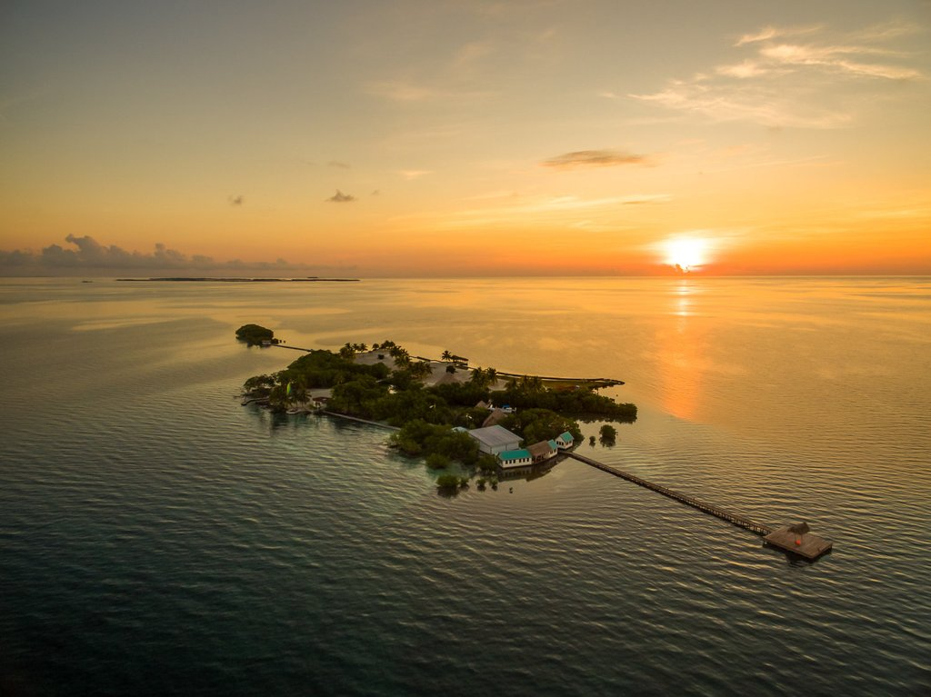 Royal Belize Private Island