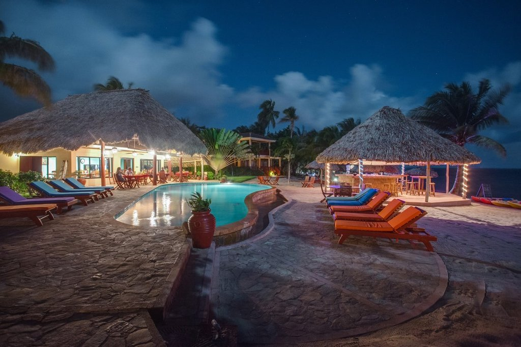 Belizean Dreams Resort - Hopkins Belize