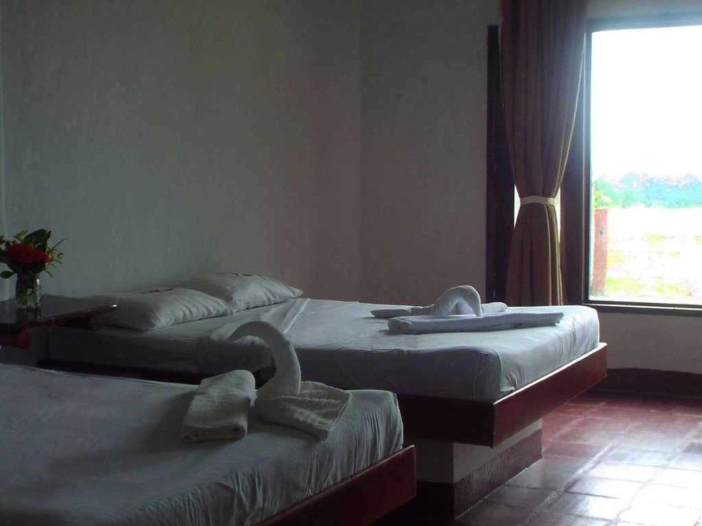 Hato El Cedral Rooms