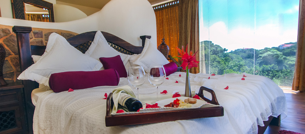 Issimo Suites Rooms