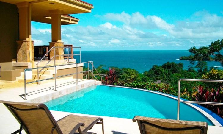 Red Frog Beach Island Resort Bocas