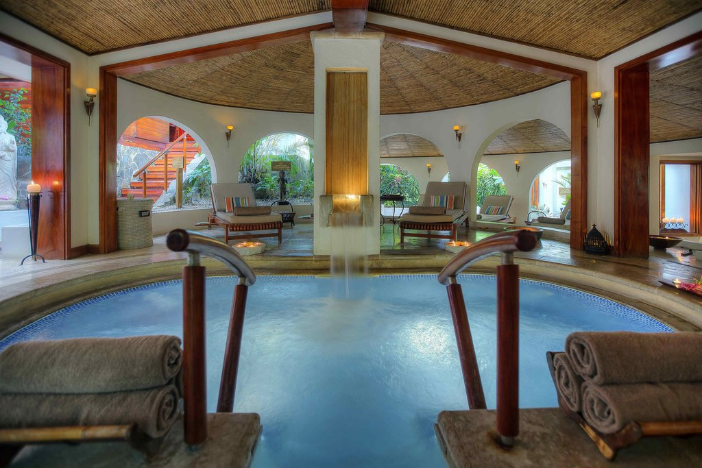The Spa at Tabacon Grand Spa Thermal Resort
