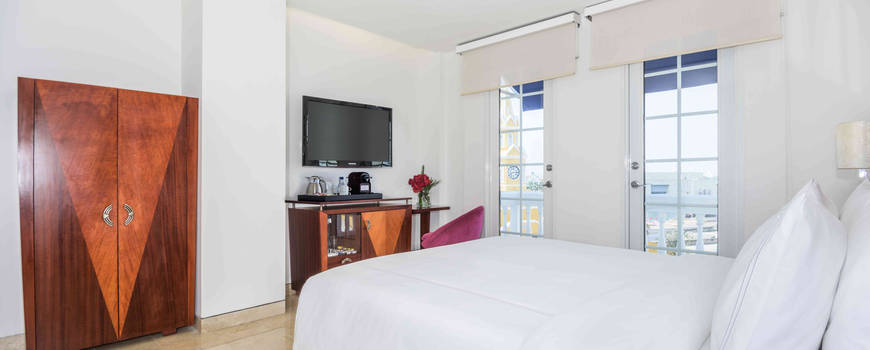 Hotel NH Cartagena Urban Royal Rooms