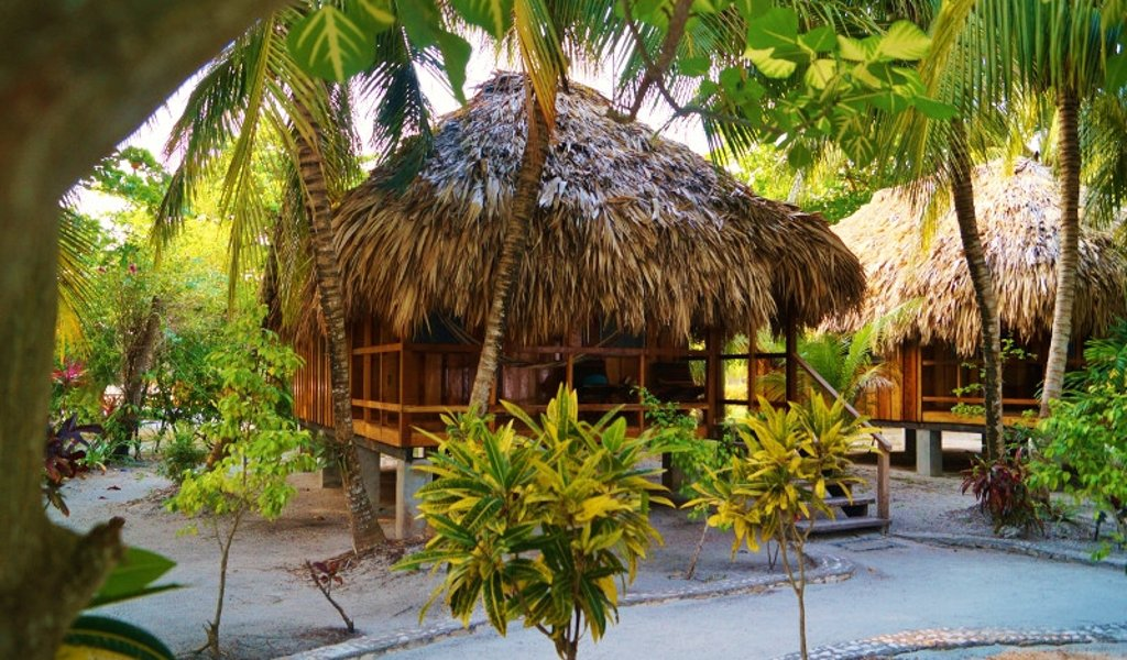 St. George's Caye Resort Rooms