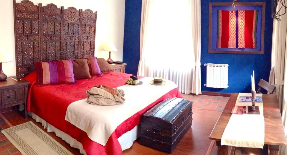Mi Pueblo Samary Boutique Hotel Rooms